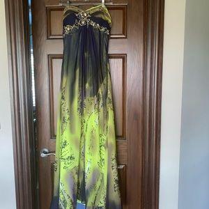 FAVIANA Couture Prom Dress